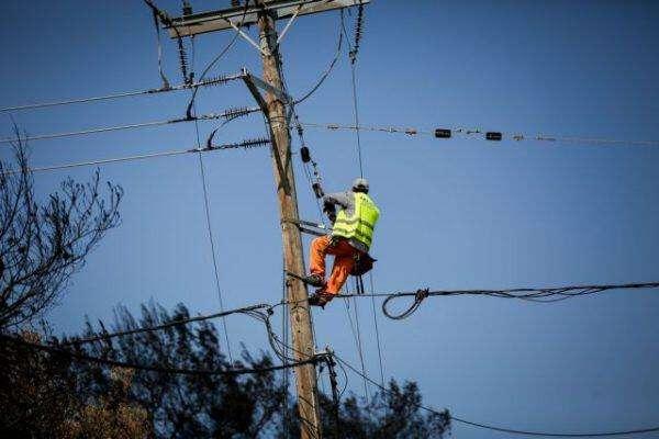 Κέρκυρα: Διακοπή ρεύματος 21 και 24 Σεπτεμβρίου
