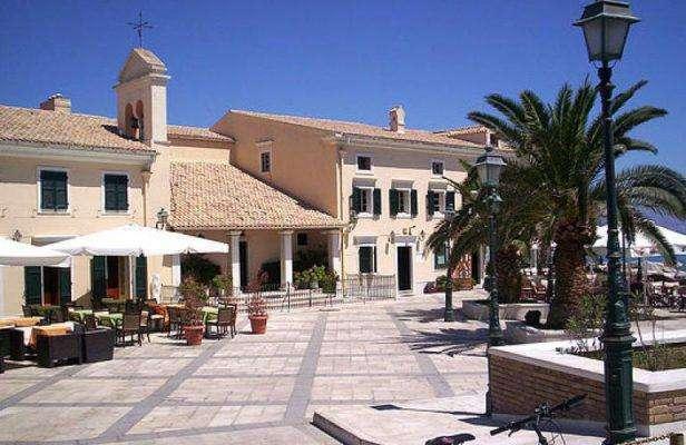 Κέρκυρα:Στο Φαληράκι θα φιλοξενηθεί η Σχολή Ξεναγών