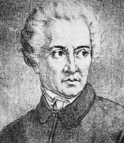 Σαν σήμερα το 1798 γεννιέται ο Διονύσιος Σολωμός - Κέρκυρα Σήμερα
