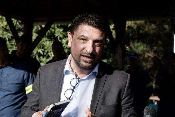 Κορωνοϊός: Αναβάλλεται το άνοιγμα συνόρων με την Αλβανία – Τι αποφάσισε ο Χαρδαλιάς
