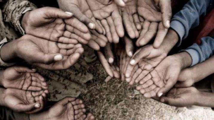Ο Δήμος Κ. Κέρκυρας για την Διεθνή ημέρα εξάλειψης της φτώχειας