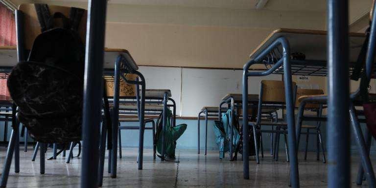 Κέρκυρα: Κανονικά η λειτουργία των σχολείων την Πέμπτη 14/10