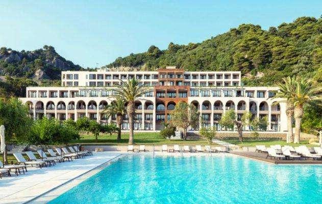 Κέρκυρα: Άνοιξε το Domes of Corfu Autograph Collection (πρώην Grand Hotel)
