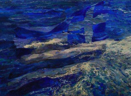 """Κέρκυρα: 3/8 Εγκαινιάζεται η έκθεση ζωγραφικής """"1821/2021 Σύγχρονη Ελληνική Ζωγραφική"""""""