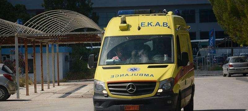 Κέρκυρα: Νεκρός μεταφέρθηκε στο νοσοκομειο οδηγός νταλίκας από καράβι