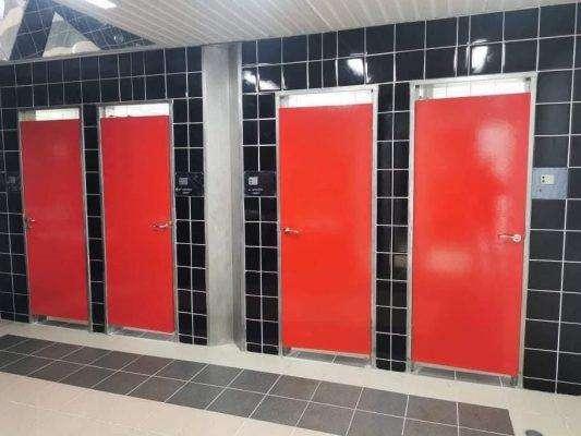 "Kέρκυρα: ""Κόσμημα"" οι δημόσιες τουαλέτες μετά από πολλά χρόνια!"